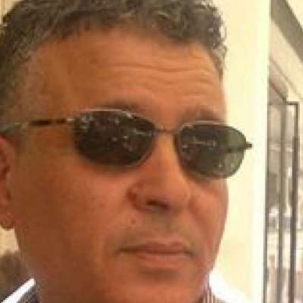 عندما تغضب السماء من نانا بقلم: كامل خالد الشامي
