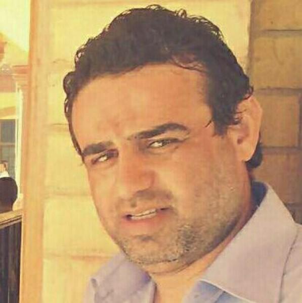 نحيب الرافدين والحرباية بقلم اسعد عبدالله عبدعلي