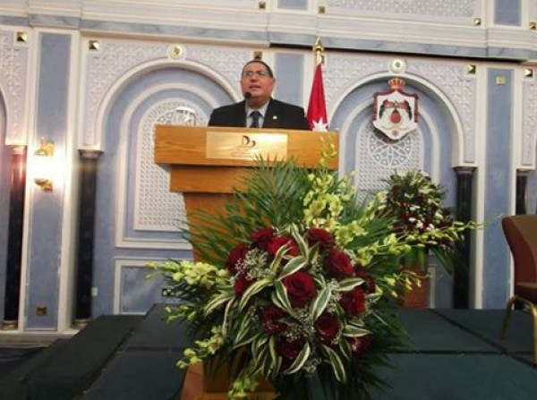 أبوة العلماء بقلم: د. خالد عبداللطيف