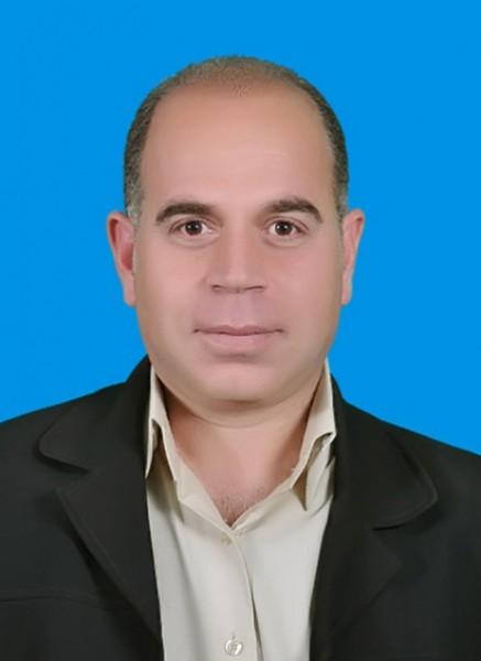 أبو ماهر حلس من ريحة أبو عمار بقلم د. رمزي النجار