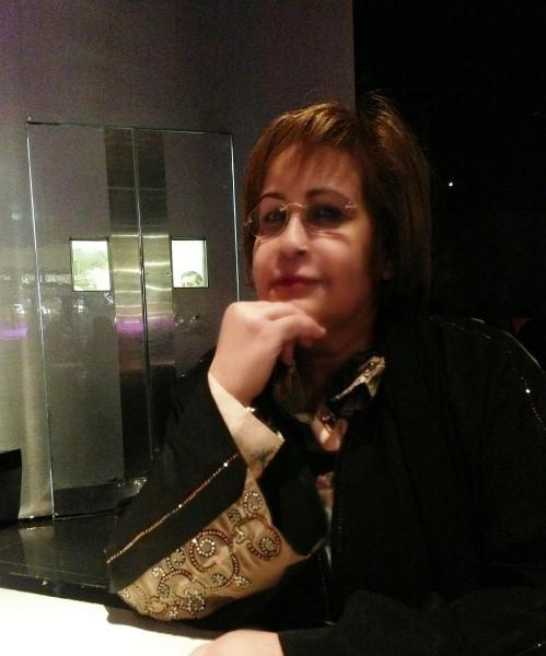 الشاعرة اسماء بنت صقر القاسمي:القصيدة أنثى حين تضج في أعماقي تختار الفستان  الذي يناسبها   دنيا الرأي