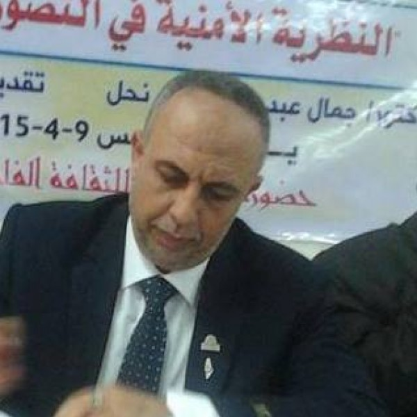 القادم إدارة الصراع بقلم:د.جمال محمد أبو نحل