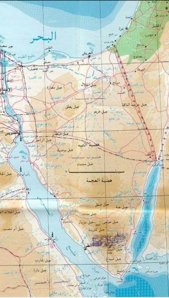 دولة سيناء!بقلم:صلاح حميدة