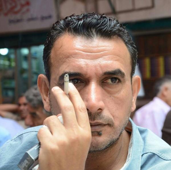الشاعر العراقي قاسم سعودي: وظيفة الشعر جمالية إنسانية