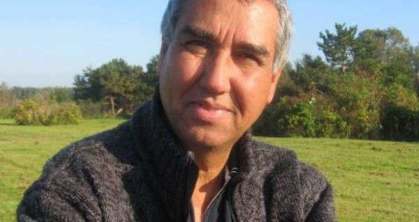 حوار مع الشاعر والمترجم العراقي جاسم قحطان