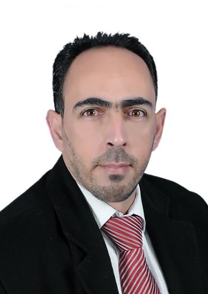 الرئيس ترامب والبوابة الفلسطينية  بقلم د حسين الديك