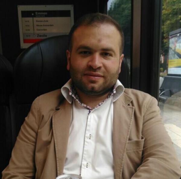 حوار مع الشاعر الفلسطيني عبدالسلام فايز