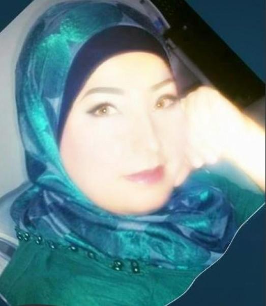 حوار مع الشاعرة والكاتبة ميساء عبد العزيز حمامي