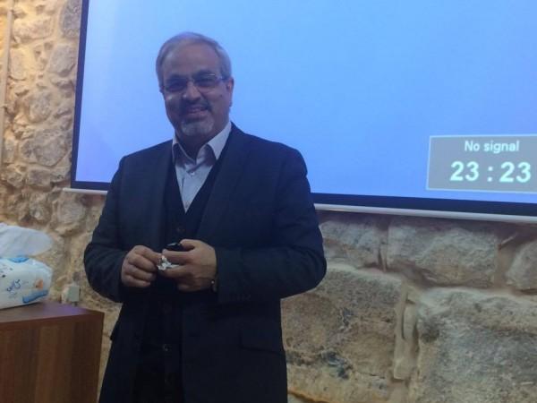 الانتخابات ما بين المنع القسري في القدس و الرفض الطوعي في غزة والخيار الصعب في الضفة