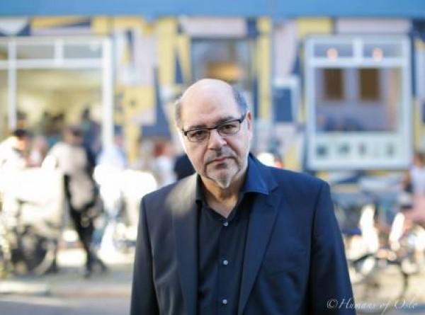 حوار مع الكاتب العراقي وليد الكبيسي
