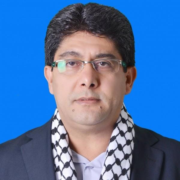 السلامة والصحة المهنية ودورها في التنمية البشرية والحد من البطالة اعداد د. سلامه أبو زعيتر