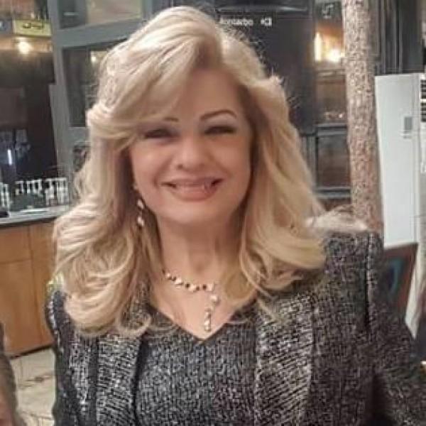 الشاعرة ندي نعمه بجاني: انا لست مع تغيّر العلاقات الانسانية في المجتمعات العربية