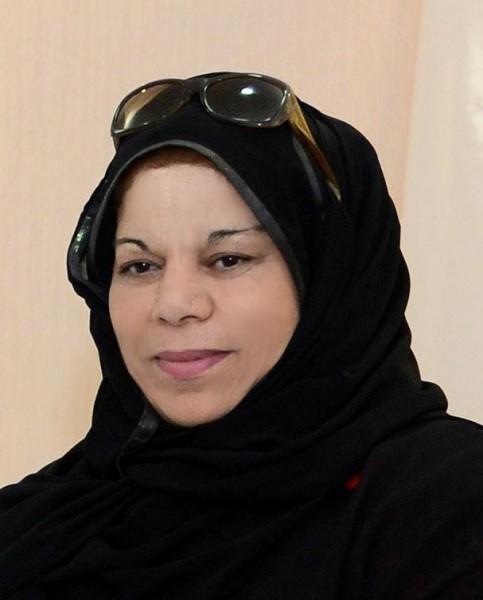 حوار مع الكاتبة سحر حمزة