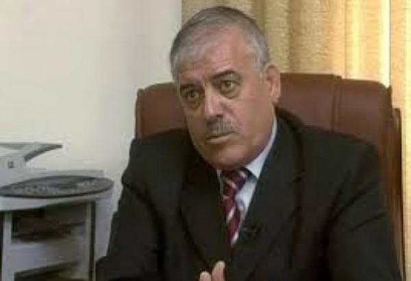 إشهار سيف الإعدام بقلم:عمر حلمي الغول