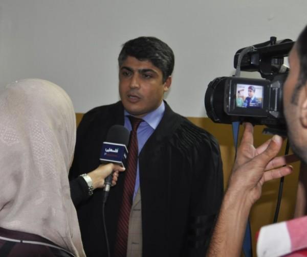 معركة إضراب الأسرى والقانون الدولي بقلم:المحامي سمير دويكات