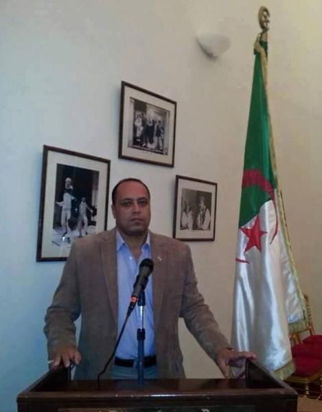 حوار حول الرواية العربية مع  الروائي عبد الواحد محمد