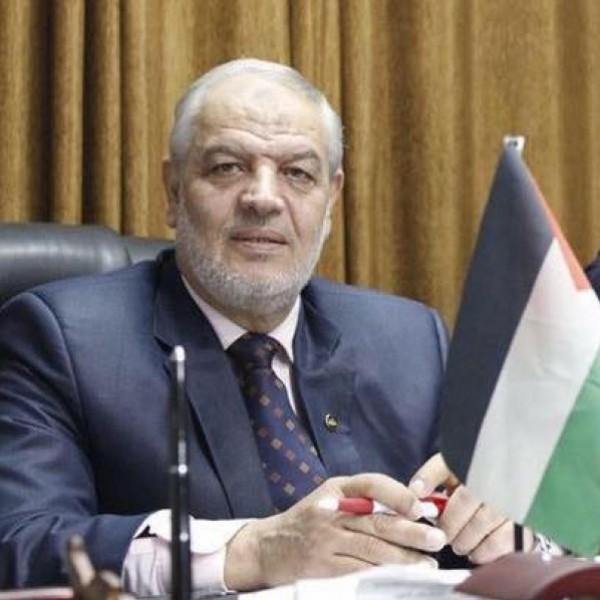 الاعلامي زياد عوض في الميزان بقلم د.عبدالكريم شبير