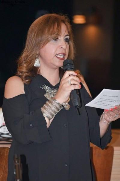 حوار مع الشاعرة اللبنانية إيفون الضيعة