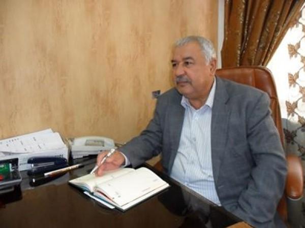 المطر خير وبركة بقلم:محمد صالح ياسين الجبوري
