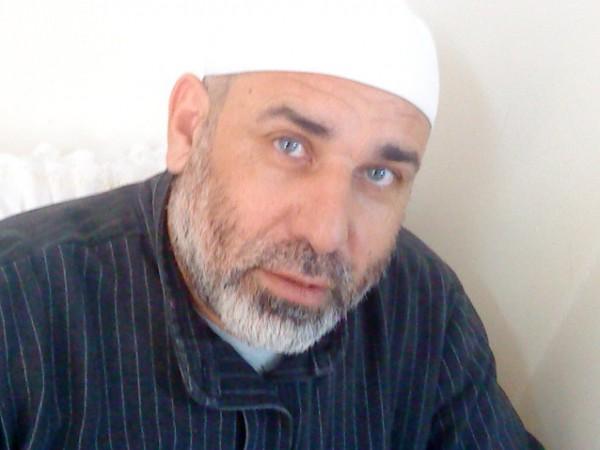 غيمة الشاعر خالد اغباريه
