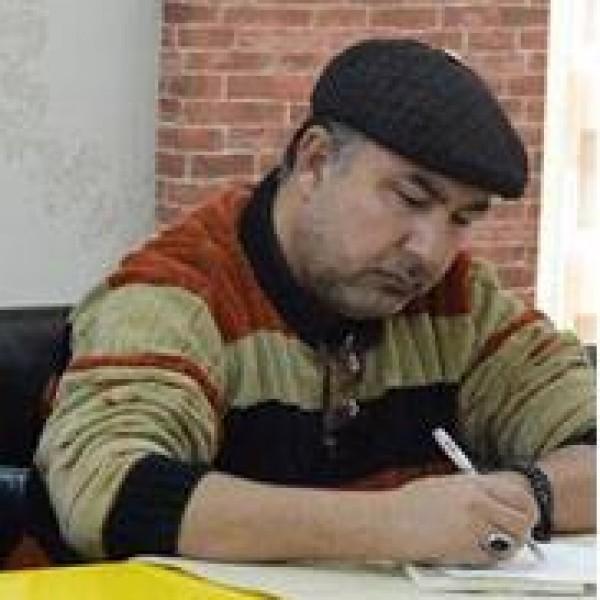 حوار مع الكاتب حيدر حسين سويري حول الدين واللادين والوسطية
