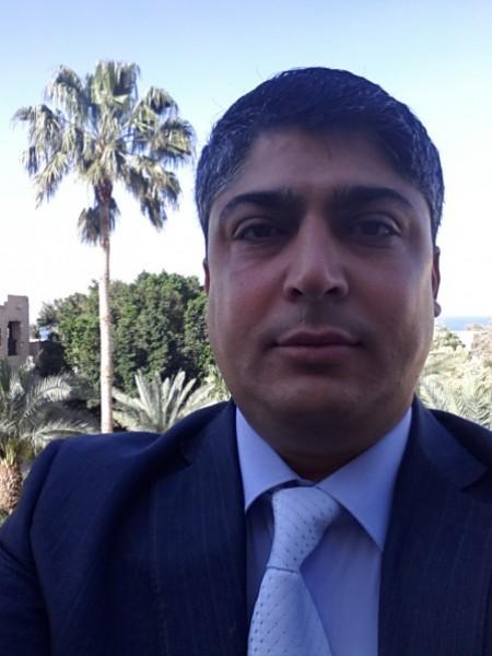 عرب الداخل بين الوطنية لفلسطين وسياسة إسرائيل بقلم:المحامي سمير دويكات