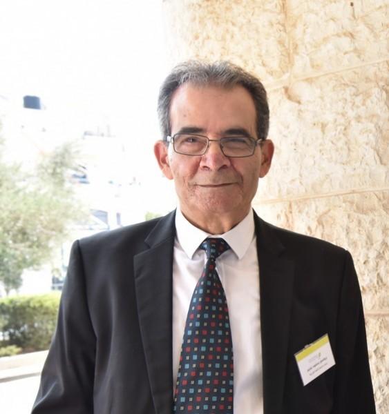 حول جوائز مجمع اللّغة العربيّة: لقاء مع رئيس المجمع البروفسور محمود غنايم