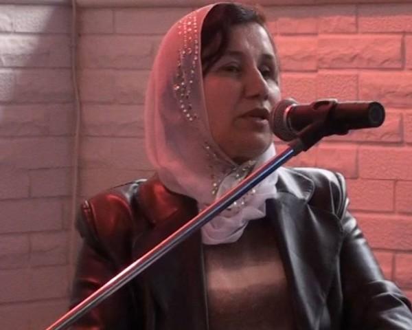 حوار مع الكاتبة والشاعرة نارين عمر
