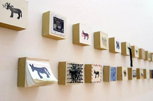 المفاهيمية والفن التشكيلي العربي المعاصر من الفكرة إلى التجسيد