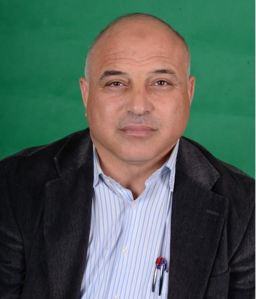العاروري رئيساً لوفد حماس بقلم عماد الافرنجي