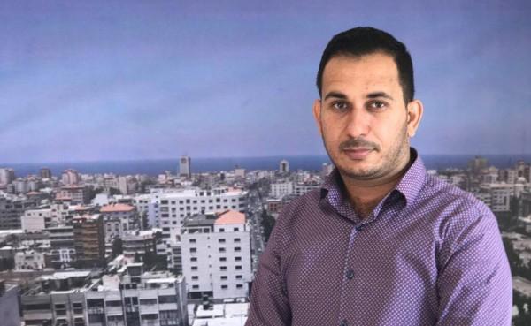 إتفاق المصالحـ/ ـة بين التسحيج والترويج بقلم جبريل أبو كميل