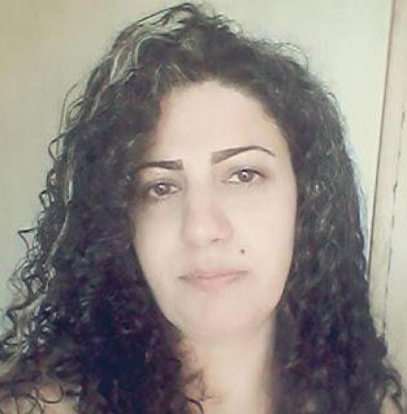 الشاعرة السورية وحيدة مسعود: الكتابة والموسيقى خبز يومي