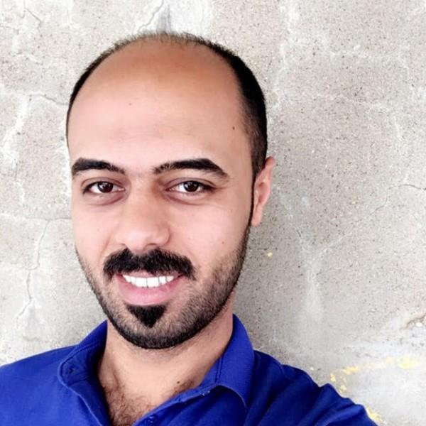 يحتضرون ولكن، على قيد الحياء بقلم:امجد العسكري