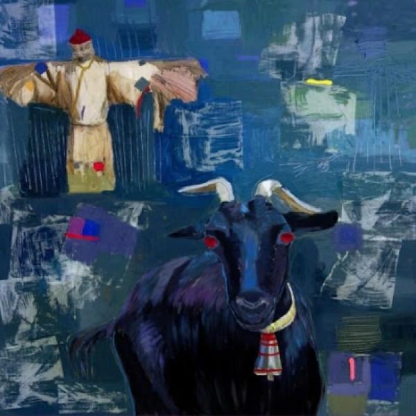 التجارب التشكيلية العربية في الغرب وفكرة الانتماء بين إدراك المفهوم والتعبير عن الذات واستنطاق الرموز