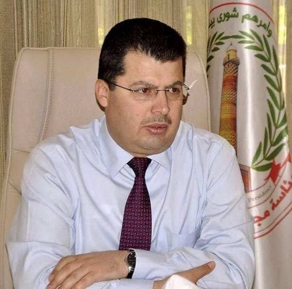 تنمية الشراكة المجتمعية لمستقبل مستقر بقلم:بشار الكيكي