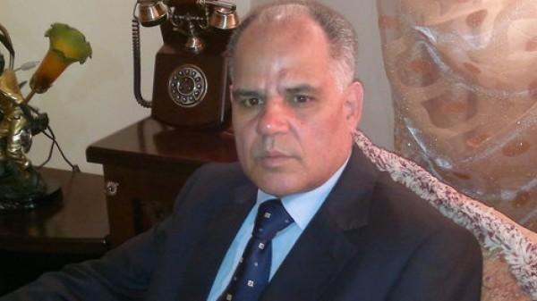 المجلس المركزي الفلسطيني  ليس (مربط الفرس)بقلم:د.إبراهيم ابراش
