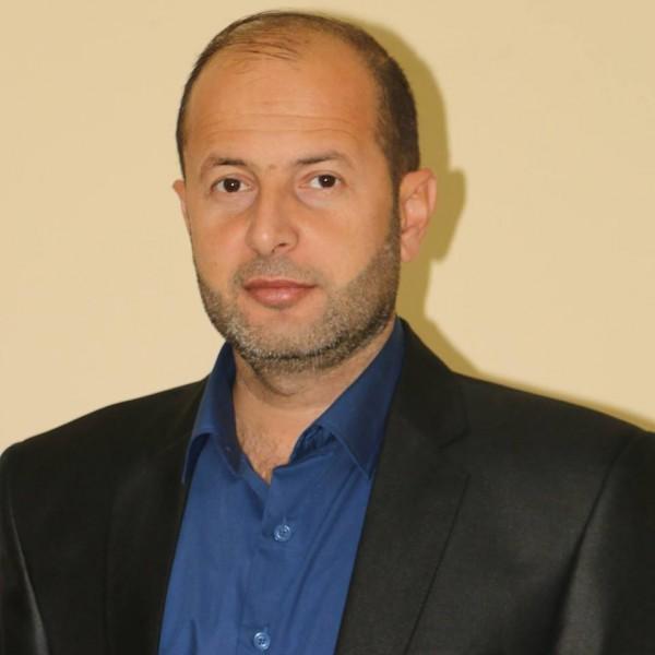 سامح تؤجر رغم المعاناة حملة لكسر الحصار بقلم:وسام تيسير جودة