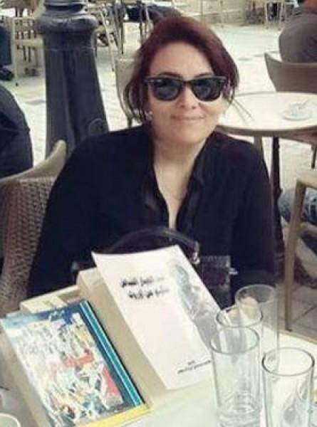 سهام محمد: الشعر يحتاج إلى الإعلام نزيه ومحايد ليصل إلى المتلقي