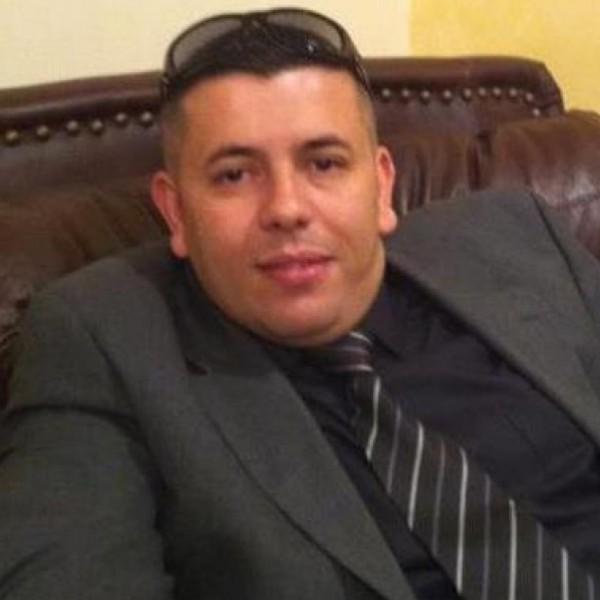 """"""" كلمات من القلب في الذكرى الثانية لرحيل القائد عثمان ابو غربية""""بقلم : فراس الطيراوي"""