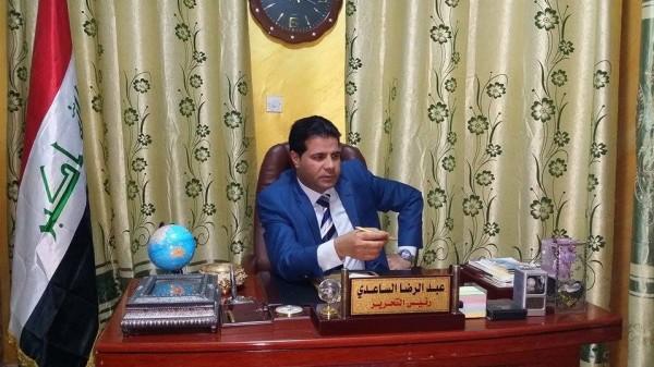 تهديد قادم يدعى الجفاف ! بقلم:عبدالرضا الساعدي