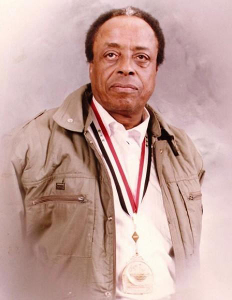 محمد الفيتوري شاعر إفريقيّا بقلم:د.سوسن رجب