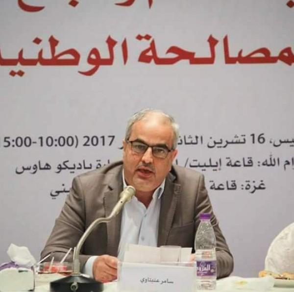 فلسطين تقاوم بأخلاق بقلم سامر عنبتاوي