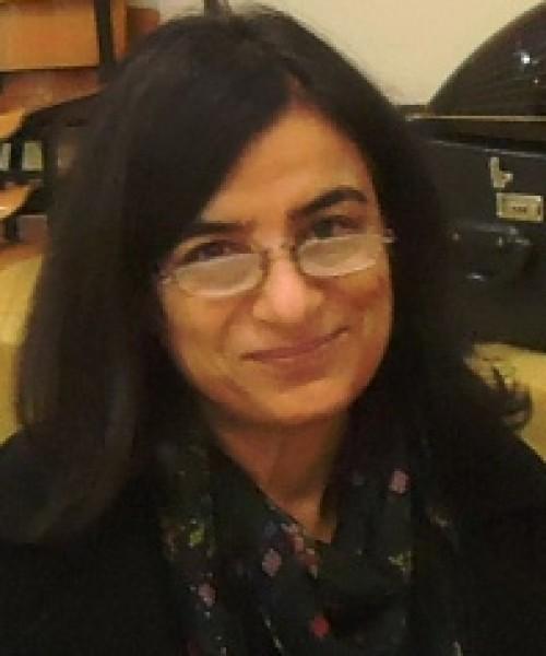 الشاعرة سلمى جبران: الكتابة هي لسان الذات أو لغة النفس