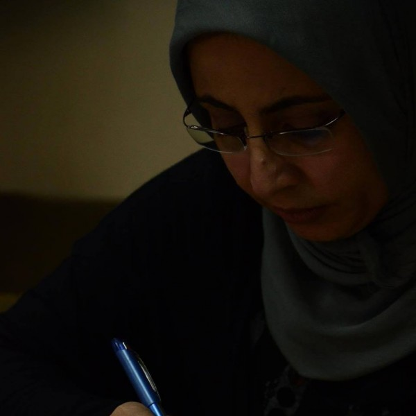 غزه في القلب بقلم:هداية شمعون