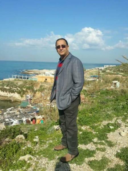 قادم إلى بحر العطش.. الشاعر زكي الديراوي