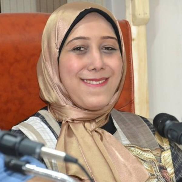 حوار مع الكاتبة منى الجبريني