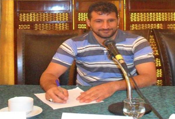 """الرد علي تلك الجريمة هو الإسراع بإنهاء الإنقسام بقلم: حازم عبد الله سلامة """" أبو المعتصم """""""