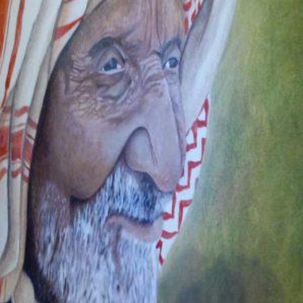 فن الهوية في ملتقى بصمات التشكيليين العرب الخامس عشر