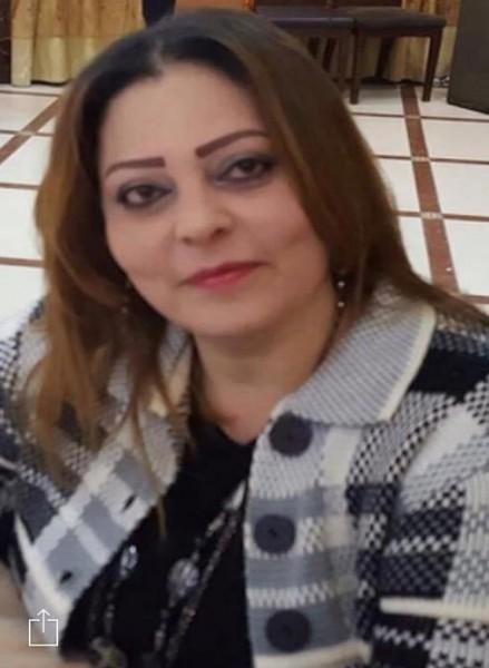 حوار مع الشاعرة السورية ليلى غبرا