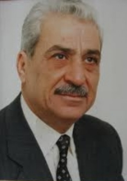 Image result for توفيق زياد